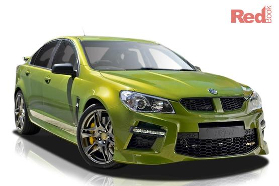 2014 Holden Special Vehicles GTS GEN-F